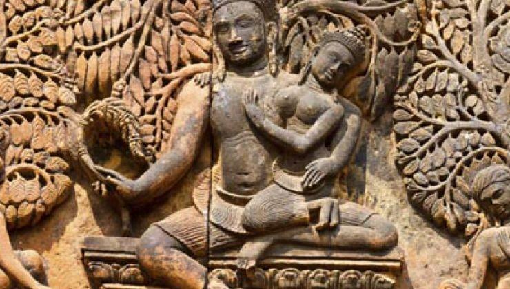 Une retraite au temple thaïlandais des moines farangs