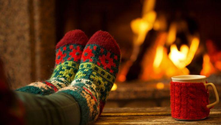 Résister au grand froid