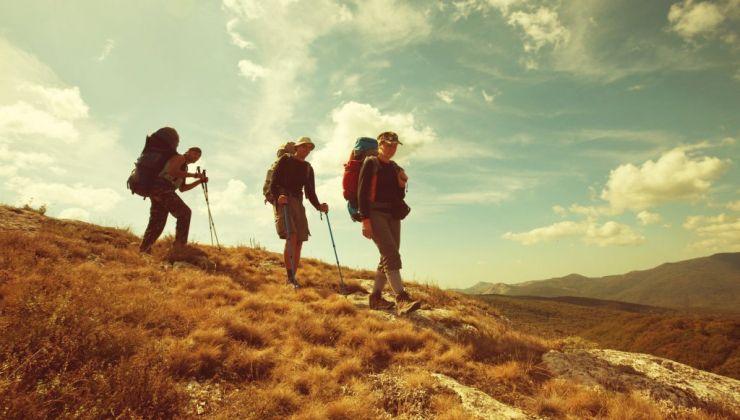 Préparer un séjour spécial randonnées en montagne