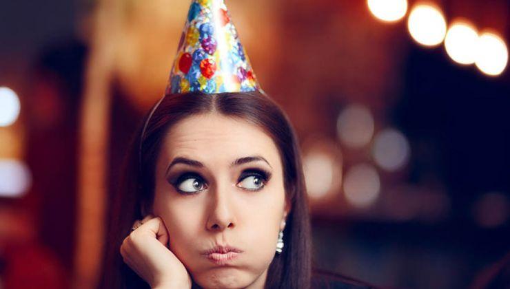 Il est hors de question de rester seul (e) pour fêter le nouvel an !