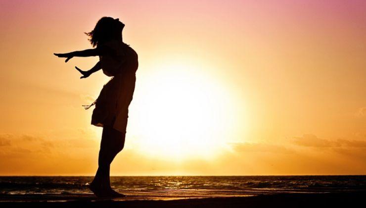 Le soleil: ça rend heureux?