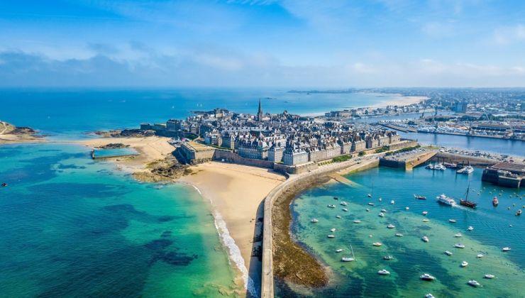 Partez à la découverte de nos régions françaises.