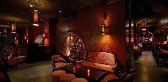 Paris - Diner Chic célibataire
