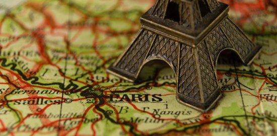 Paris - Rando La Petite Ceinture de Paris (8/10) célibataire