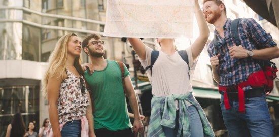 Paris - Randonnée en plein Paris (4/4) célibataire