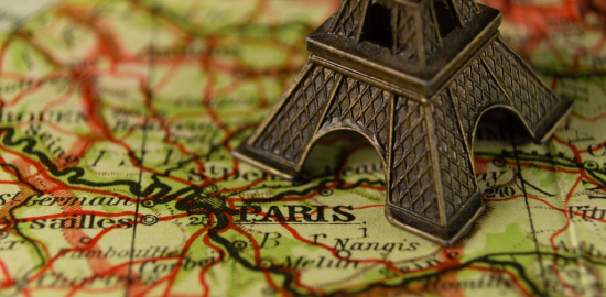 Paris - Rando La Petite Ceinture de Paris (5/10) célibataire