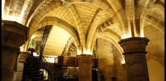 Paris - Diner dans une ancienne chapelle ! célibataire
