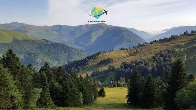Superbagnères - Pyrénées