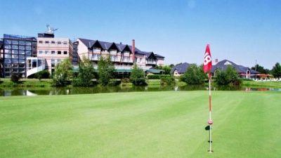 Sologne - Golf ou balnéo
