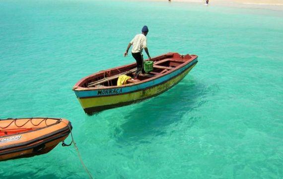 Séjour paradisiaque au Cap Vert