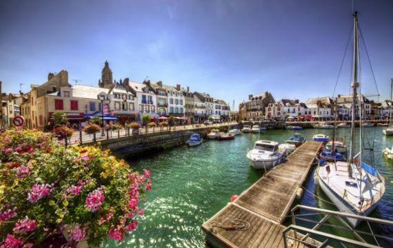 Grand air et bien-être en Bretagne