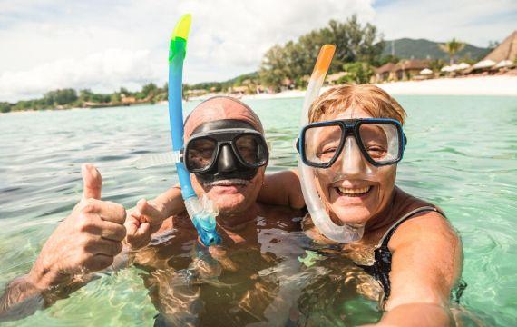 De douces vacances aux Iles Canaries ! (Ténérife)