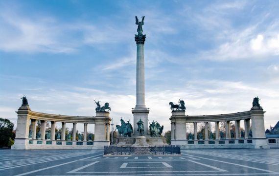 WE City-Trip à Budapest