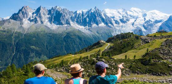 FRANCE MONTAGNE Oz-en-Oisans - Alpe d'Huez - été