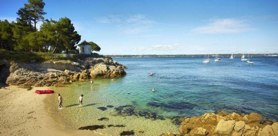 FRANCE MER Beg Meil - Bretagne Sud