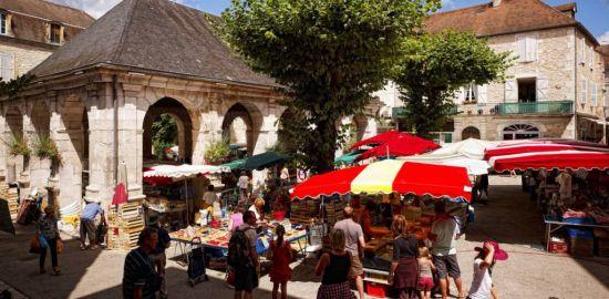 FRANCE Immersion dans le Périgord - Dordogne - Corrèze