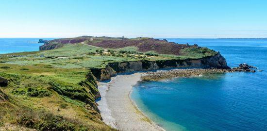 FRANCE MER Escapade nature - Presqu'île en Bretagne