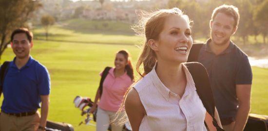 FRANCE Week-end Golf ou Spa au coeur du Berry