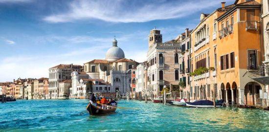 ITALIE Circuit Venise - Florence - Rome