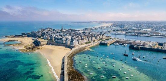 FRANCE MER Saint-Malo - Cité Corsaire - Bretagne