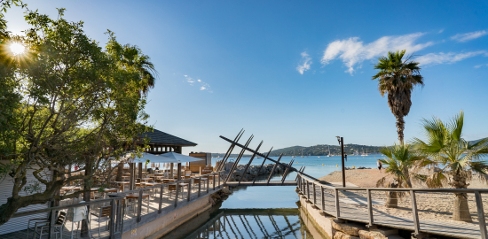 FRANCE MER Le Reverdi - Golfe de Saint-Tropez