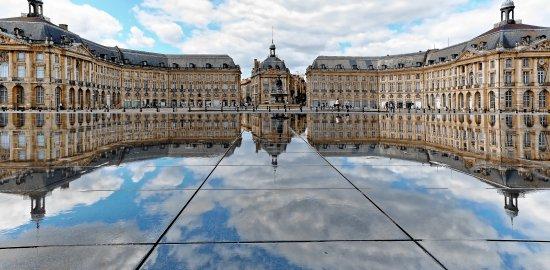 FRANCE VILLES City break Bordeaux