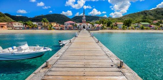 ANTILLES À la découverte des Antilles Françaises