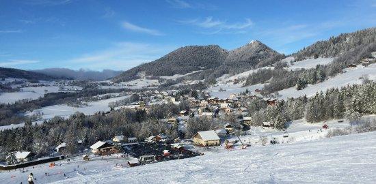 FRANCE MONTAGNE Les Cîmes du Léman - Haute-Savoie