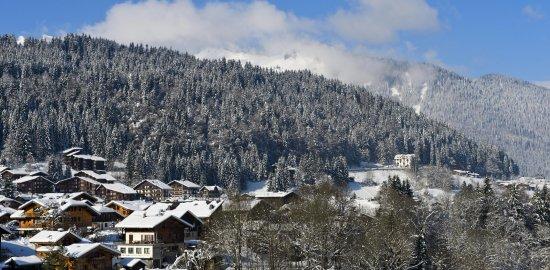 FRANCE MONTAGNE Morzine - Avoriaz - Alpes du Nord