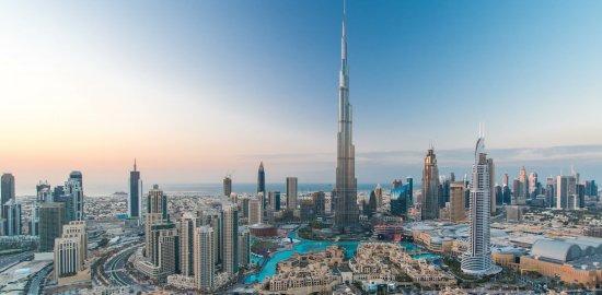 EMIRATS ARABES UNIS Circuit Dubaï - Entre Orient et Occident