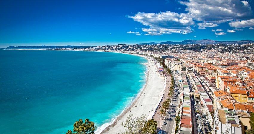week-end entre solos à Nice