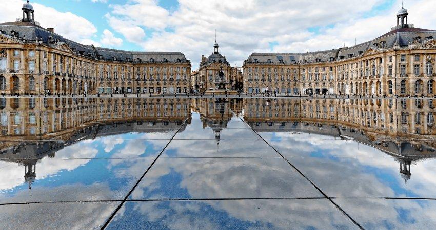 week-end entre célibataires à Bordeaux