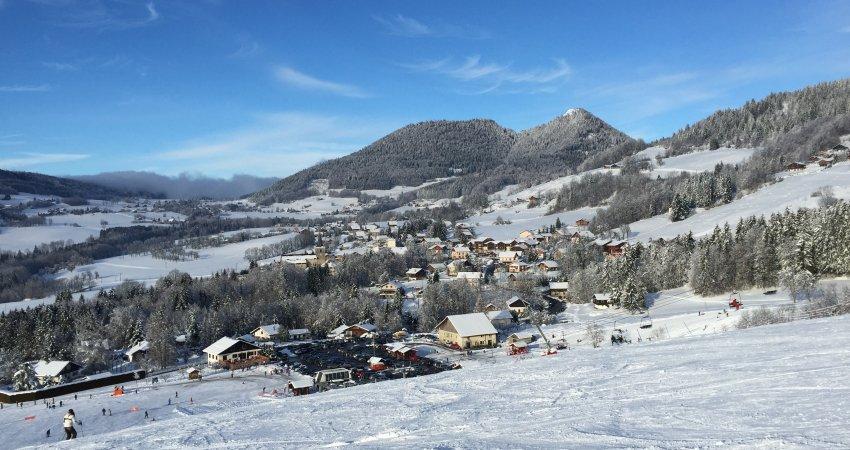 La Haute-Savoie entre solos