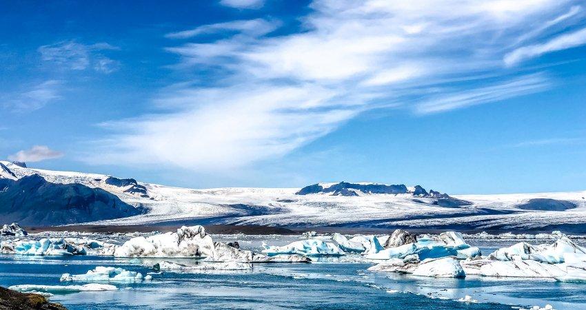 Islande montange
